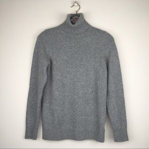 GAP | Cozy & Soft Turtleneck Sweater Long Sleeve